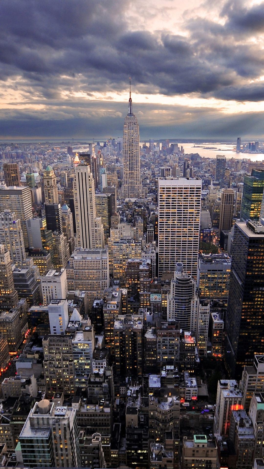 iPhone 6 Wallpapers New York City