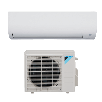19 Series Cooling Only Ductless Ac Daikin Heat Pump Air Conditioner Ductless Air Conditioner Prices