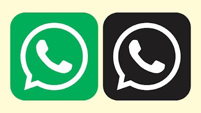 Logo Wa Whatsapp Vector Cdr Ai Svg Di 2021 Photoshop Spanduk Adobe Illustrator