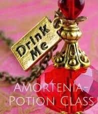 Image result for love potion ingredients amortentia