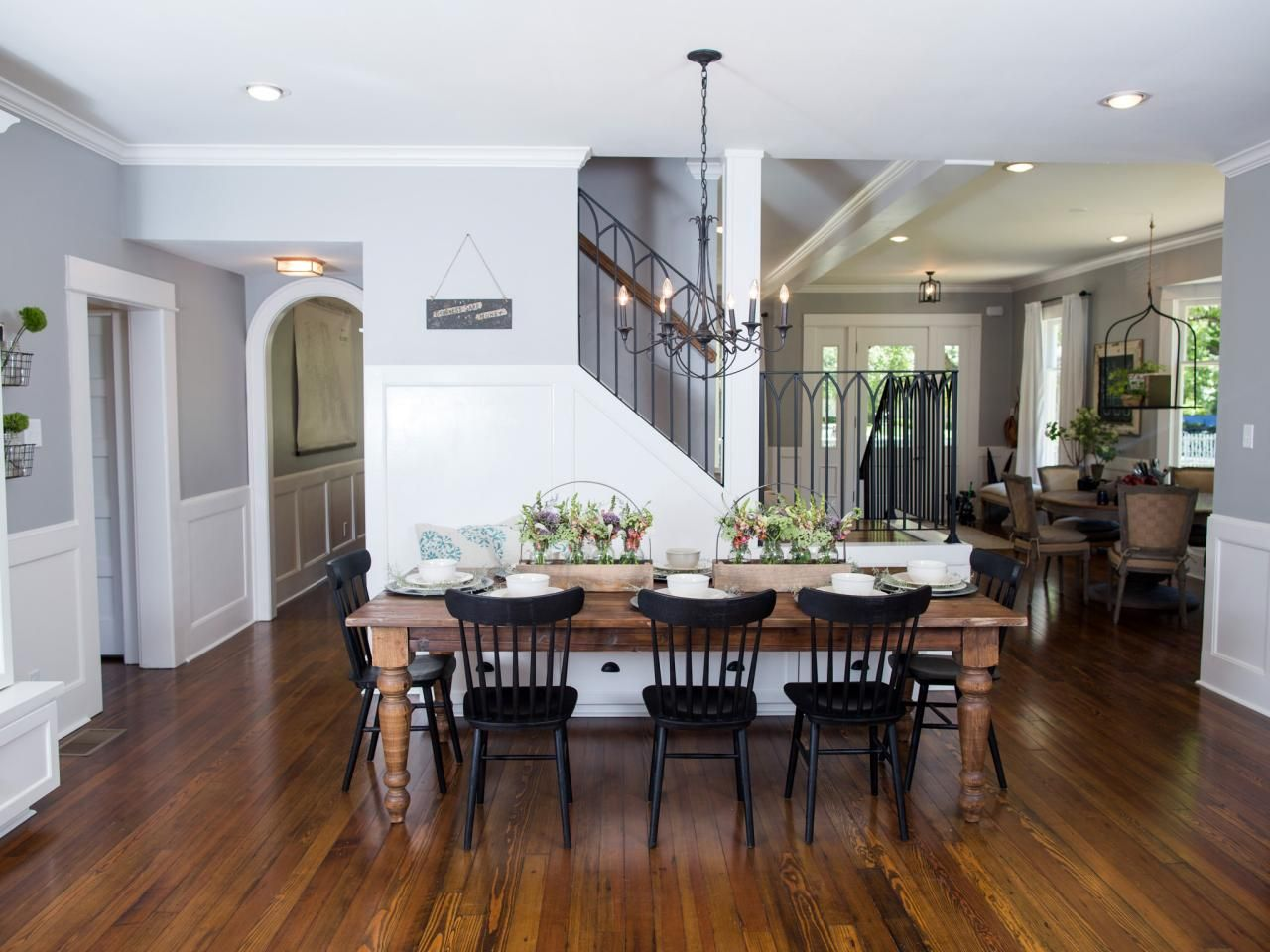 Fixer upper kitchen chairs - Find The Best Of Hgtv S Fixer Upper With Chip And Joanna Gaines From Hgtv