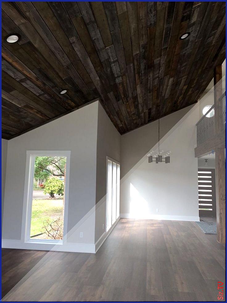 Waterproof Laminate Flooring, Laminate Flooring On Ceiling