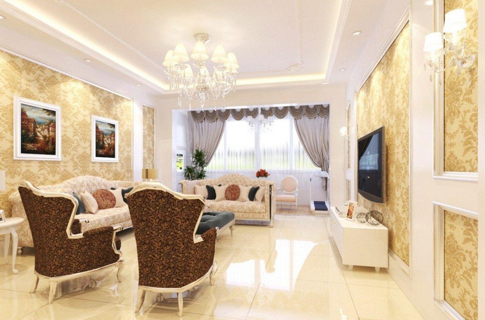 15 Modern and Elegant French Living Room
