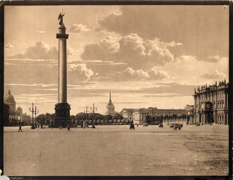 фотографии старого петербурга предлагает