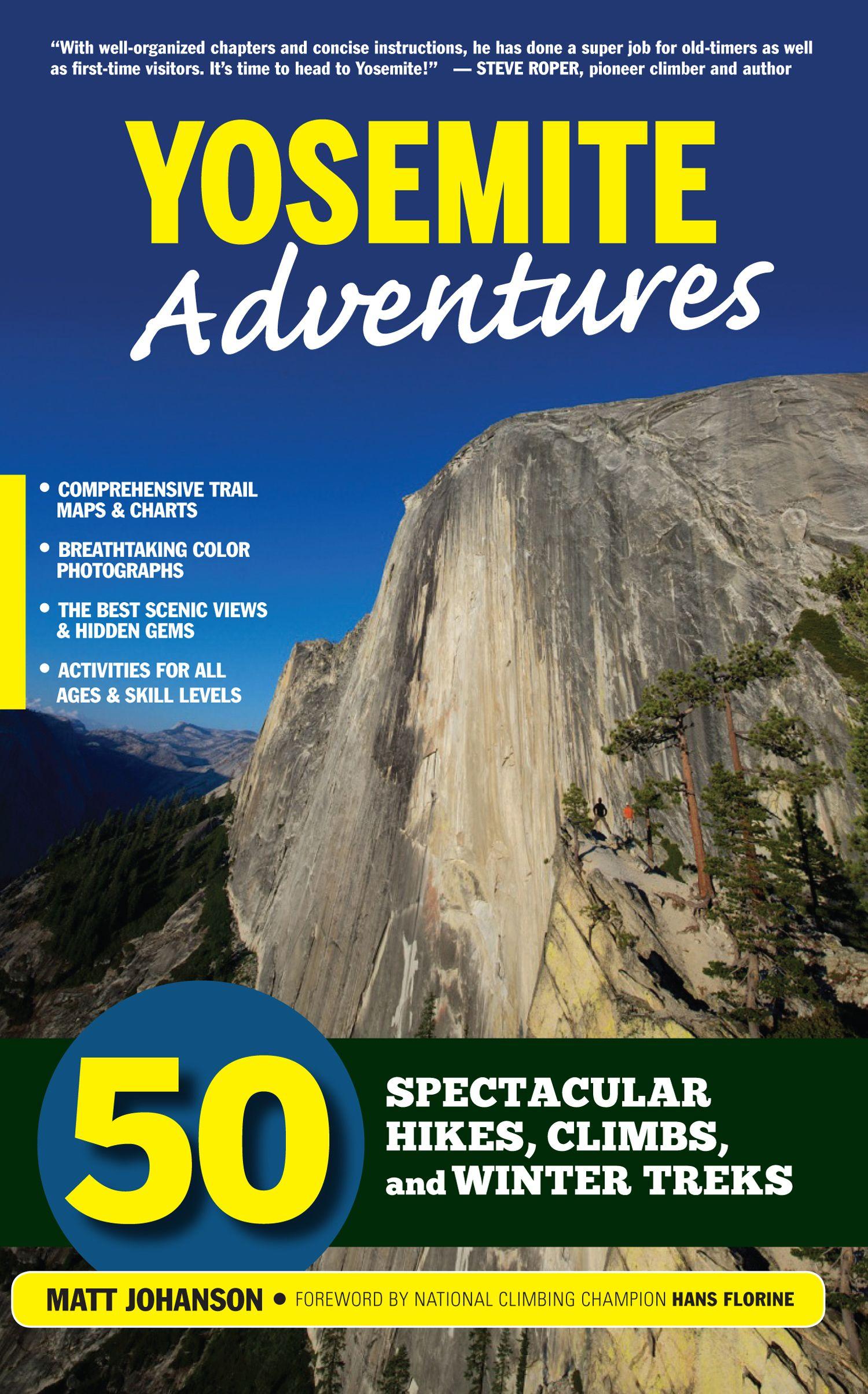 ASJ Contributor Matt Johanson Wins National Outdoors Book