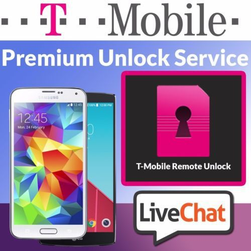 T-MOBILE MetroPCS LG Unlock App LG G Stylo (H631) Unlock By