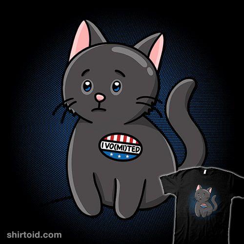 I Vomited Sticker in 2020   Shirt woot, Vomit, Stickers