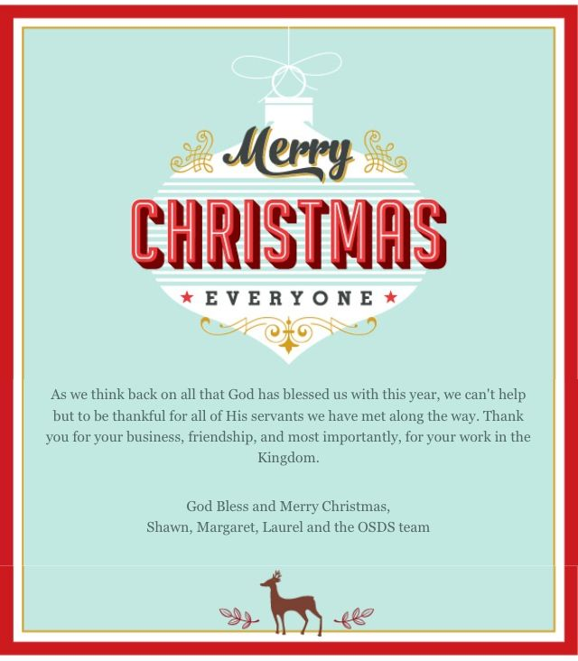 christmas email love the wording email layout email. Black Bedroom Furniture Sets. Home Design Ideas