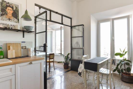 5 cucine che combinano lo stile classico e moderno | Stile classico ...