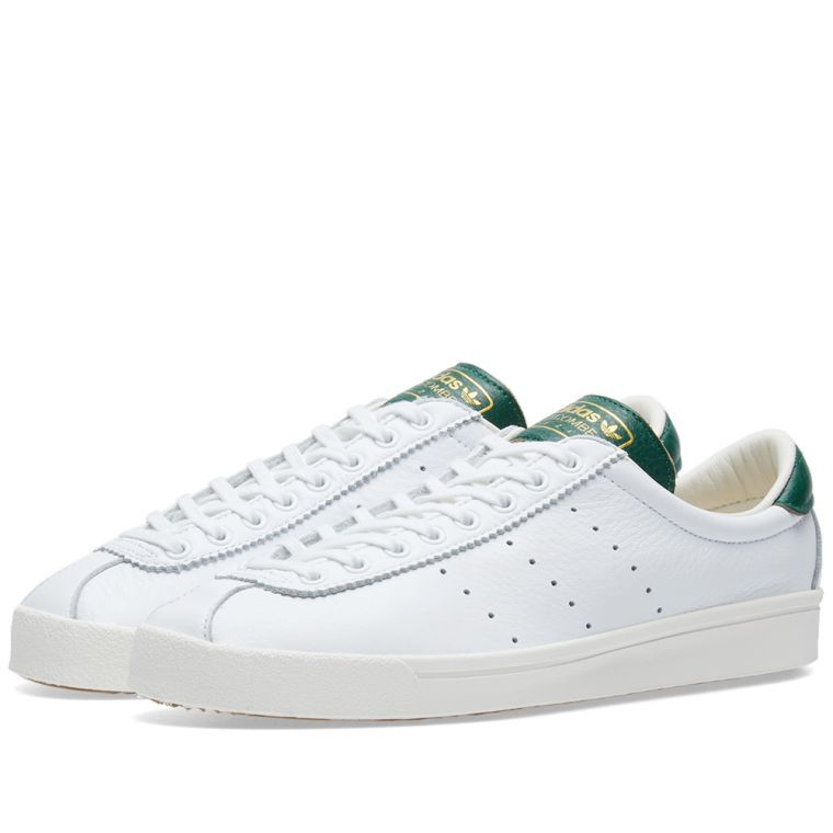 17632f781fce Adidas Lacombe x Spezial. White. CG2920. 2017. China.   Adidas x ...