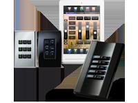 Savant Lighting Control   Smart Home Gears   Pinterest ...