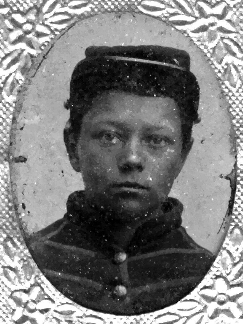 Frank pettis 19th wisconsin infantry civil war faces pinterest frank pettis 19th wisconsin infantry fandeluxe Choice Image