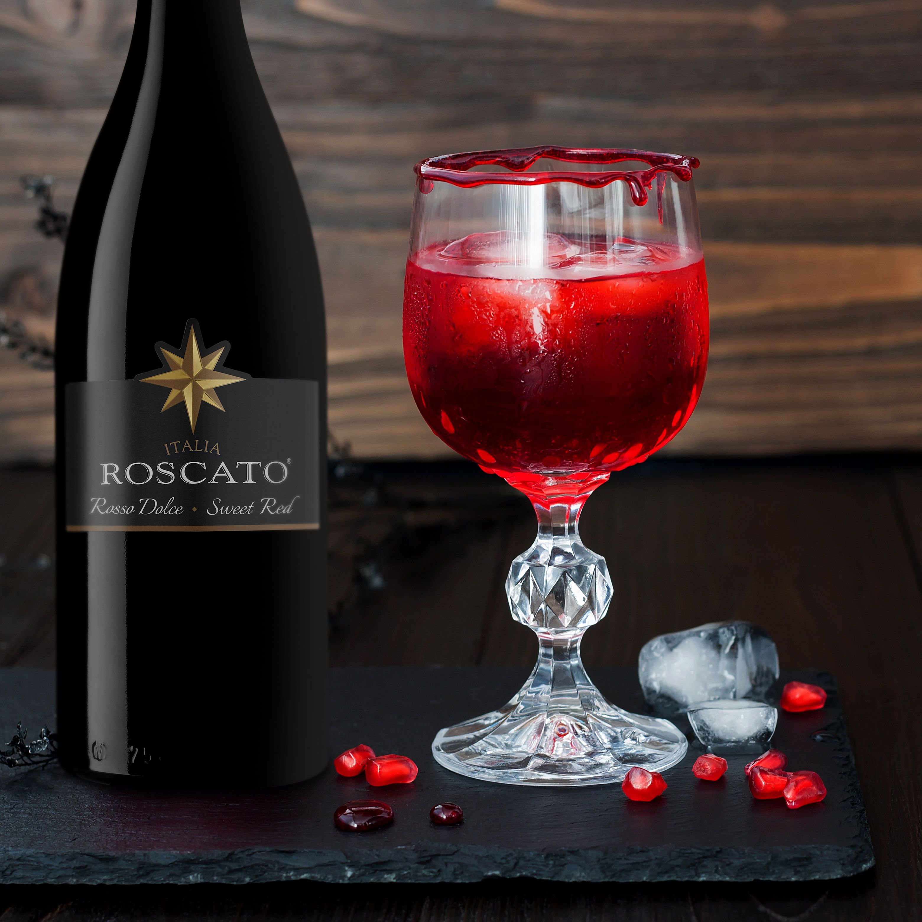 Mix And Search Wine Cocktail Recipes Roscato Wine Wine Cocktail Recipes Cocktails Mixed Drinks Alcohol
