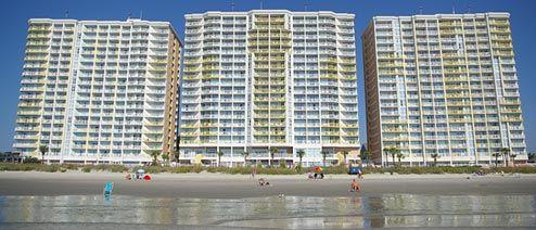 Baywatch Resort Call Now 800 525 0225
