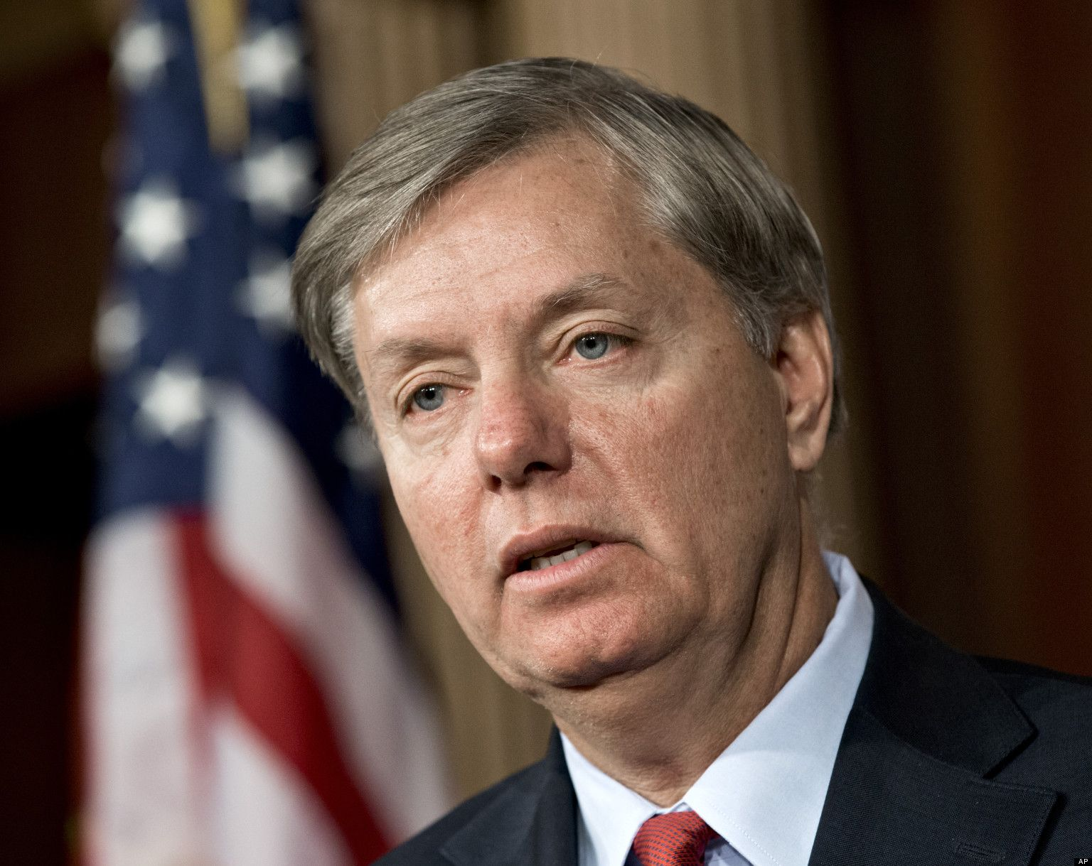 Image from http://rightweb.irc-online.org/images/uploads/lindsey-graham1.jpg.