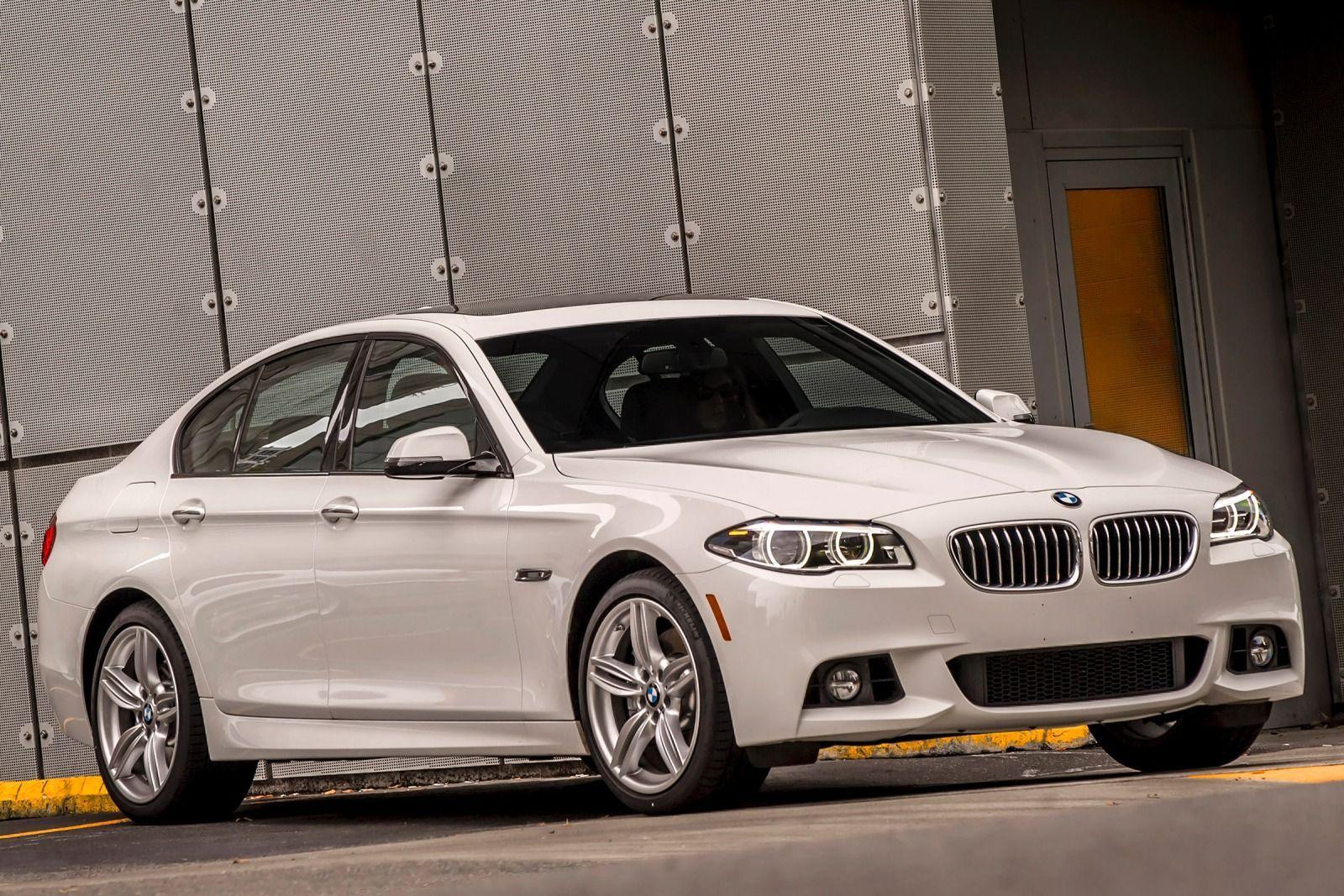 2015 Bmw 535d Wheel Drive On Top 10 Best Gas Mileage Luxury Cars