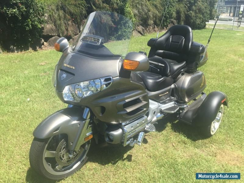 motorcycles aspencade sale wing goldwing gold for honda