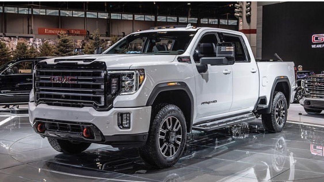 2020 Sierra At4 Duramax Gmc Trucks Cool Trucks Cars Trucks