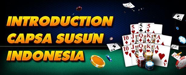 Pin Oleh Raka Anugerah Di Panduan Pilih Agen Capsa Susun Online Kartu Mainan Poker