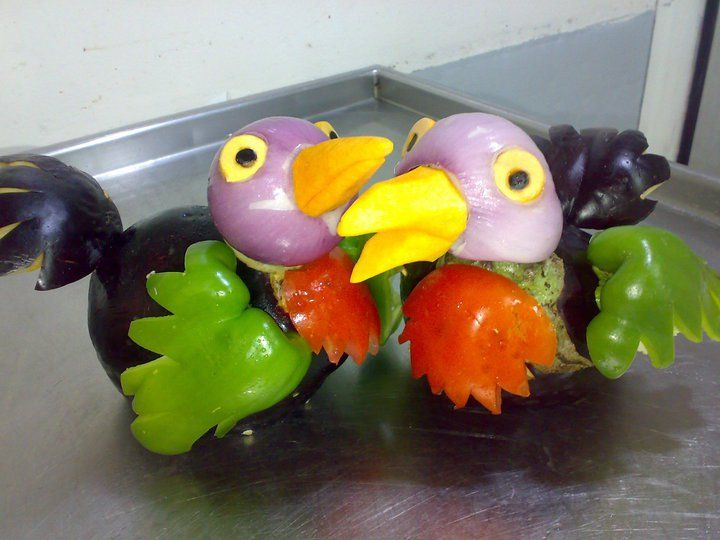 Carvin, Food, Style, Art, Fruit