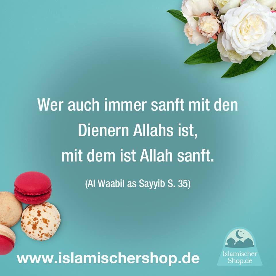 Islam Spruch Zitat Sprüche Www Islamischershop De Wer Auch Immer