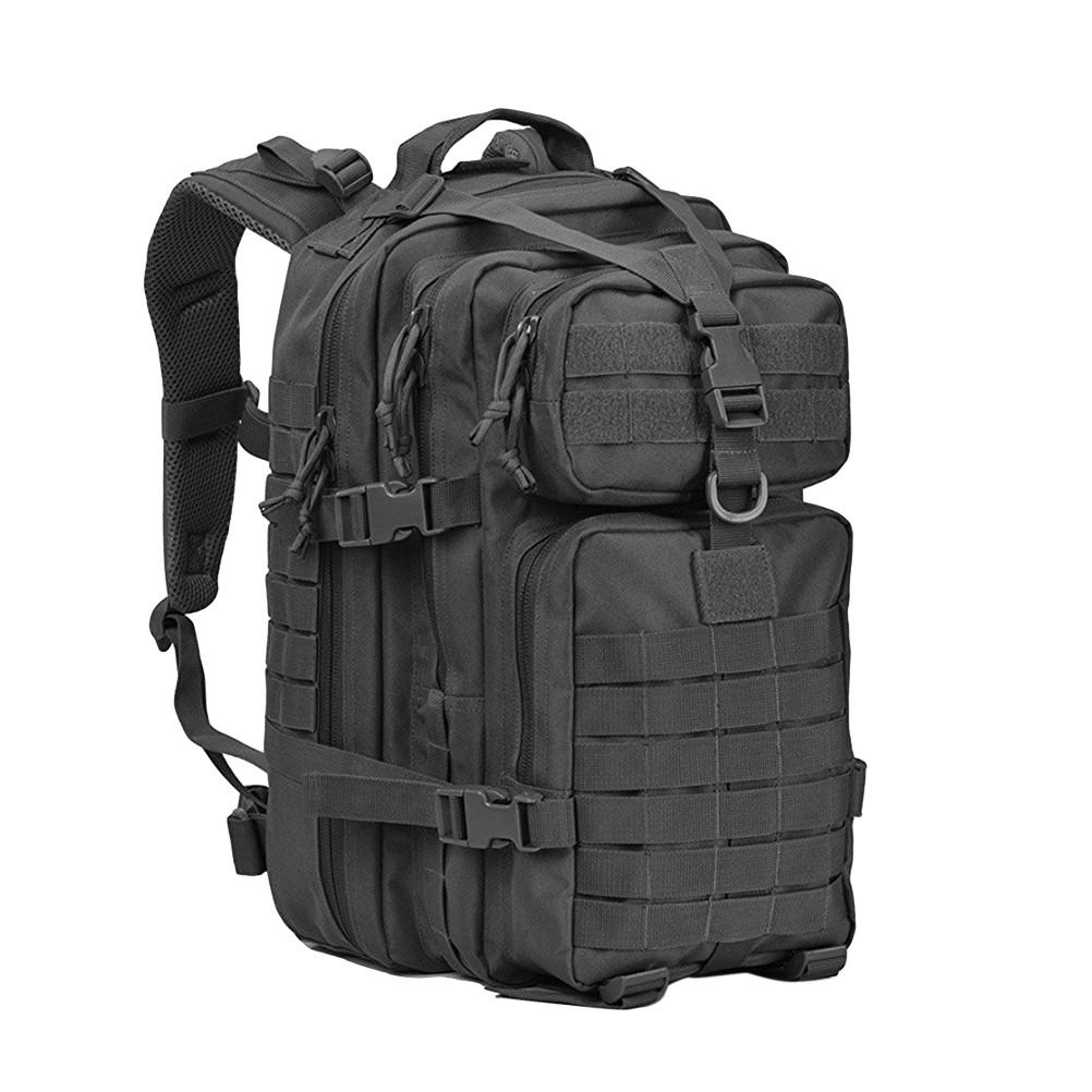 Outdoor Tactical Military Assault Bag Pack MOLLE Small Pockets Man Waterproof Ny