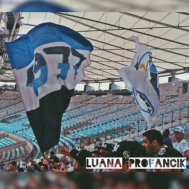 Grêmio X Vasco ⚽️ #gremistasnorj #bandadageral #geraldogremio #tjg #gfbpa #instarquibancada