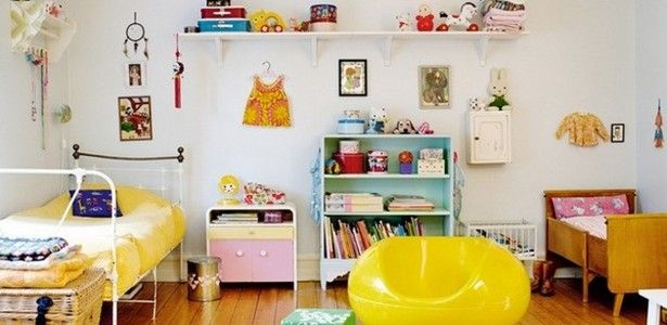 shared room ideas for two kids - Google Search
