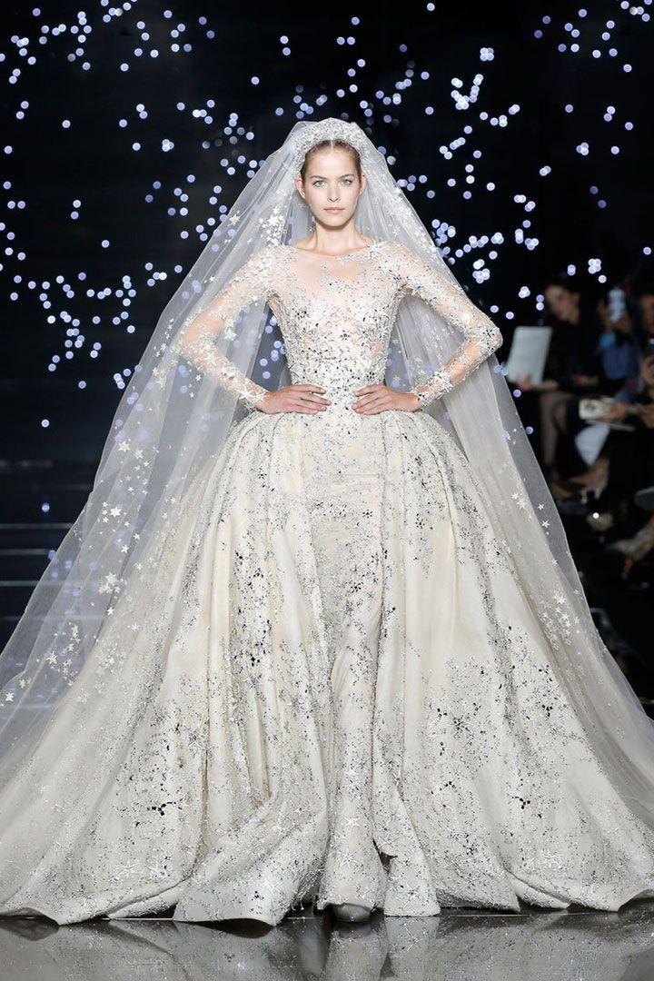 Unconventional Princess Ball Gown Wedding Dresses | Fairytale Wedding Dress #weddingdress #weddingdresses #ballgown #princessballgown #weddinggowns #uniqueweddingdress