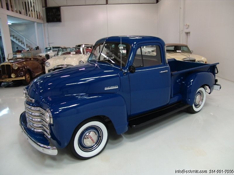 Mariner blue old trucks pinterest 54 chevy truck 1955 mariner blue 54 chevy truckchevy 3100old publicscrutiny Gallery