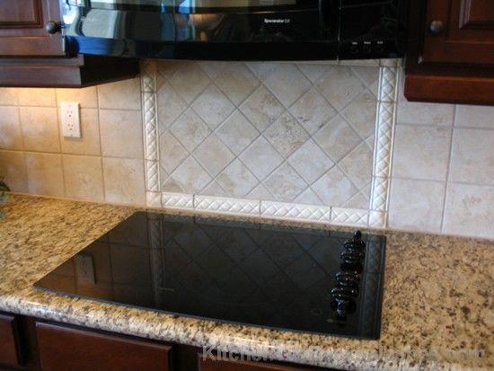 Granite And Backsplash Combinations Backsplashes 7 Kitchen Tile Backsplashes With Granite Countertops Countertops Kitchen Tiles Backsplash Backsplash