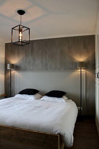 Kalkverf slaapkamer muren #LampSlaapkamer | Lamp Slaapkamer ...