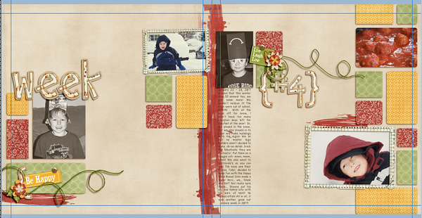 Tips: Guides in 2020 | Scrapbook templates, Digital ...