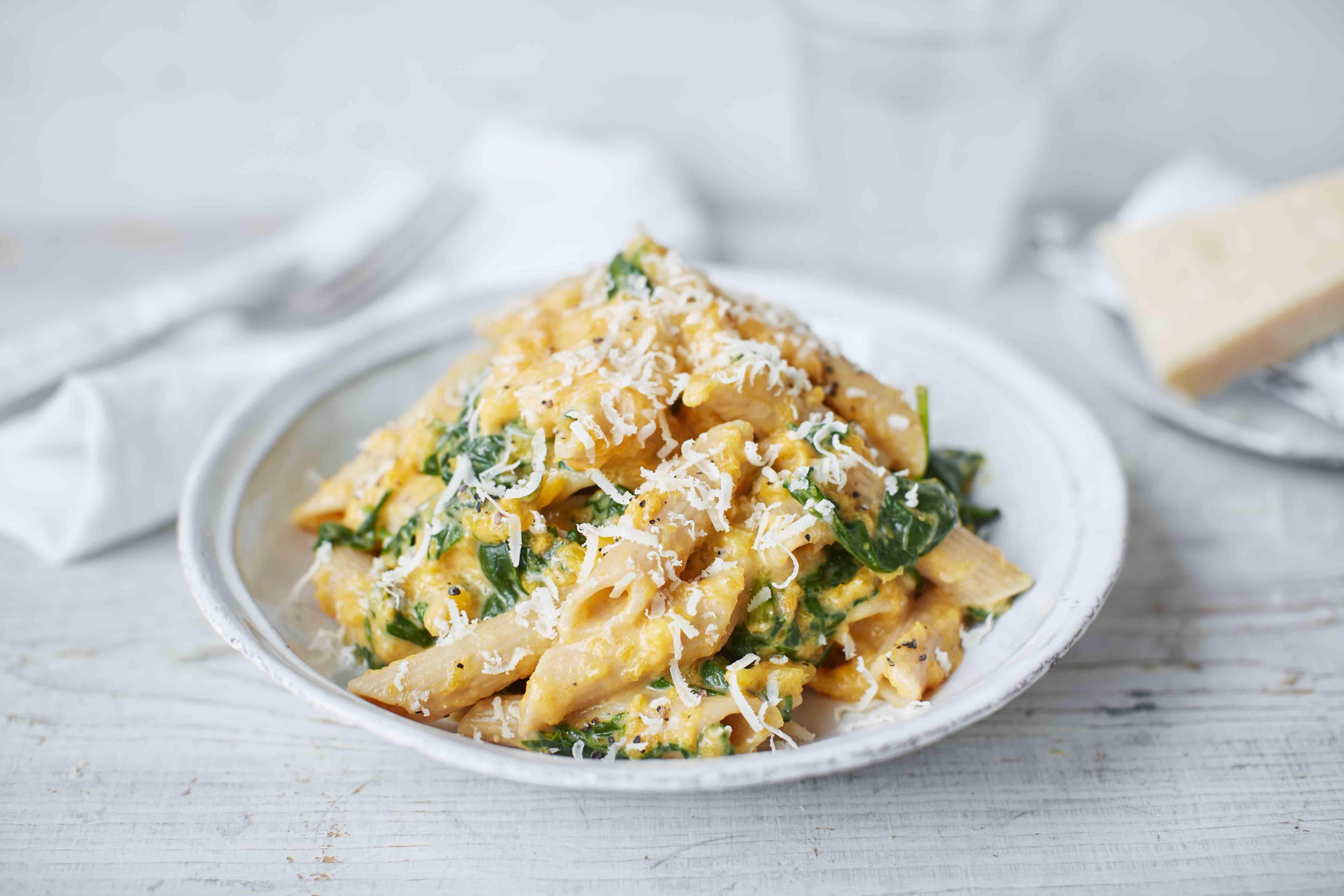 pastasås creme fraiche