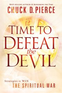 One of my favorites full of strategies! It is time to defeat the devil & live in that!