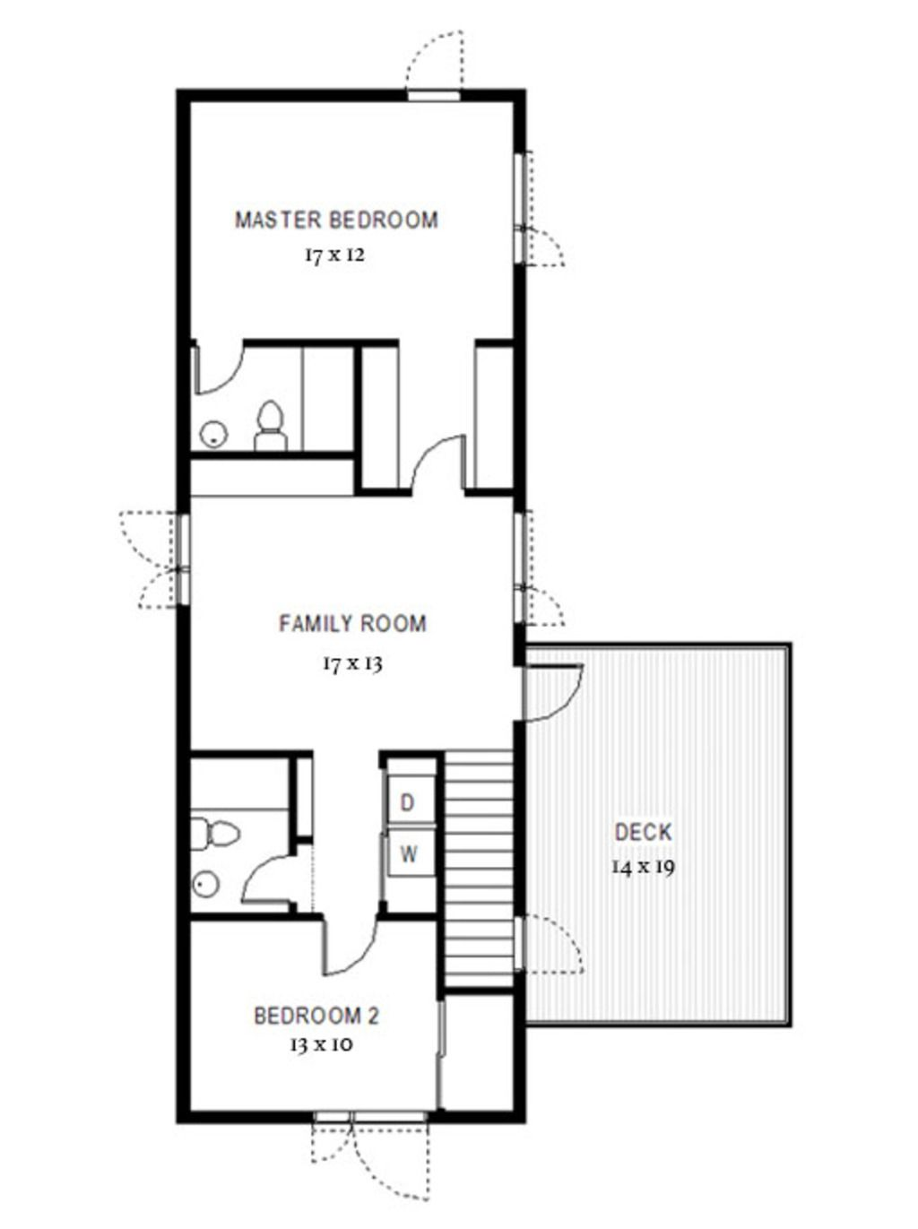 houseplans - House Plans Under 1900 Sq Ft