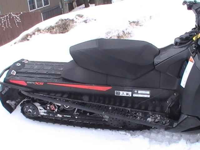 Used 2015 Ski Doo Renegade Adr 900 Ace Snowmobile For Sale in