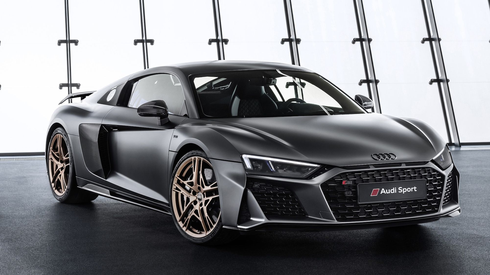 2020 Audi R8 V10 Decennium Top Speed Audi R8 Spyder Audi R8 V10 Plus Audi R8 V10