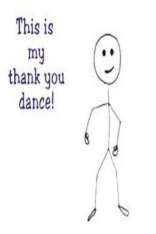 My Thank U Dance Iphone Wallpaper Mobile Wallpaper Funny Thank You Thank You Gifs I Thank You