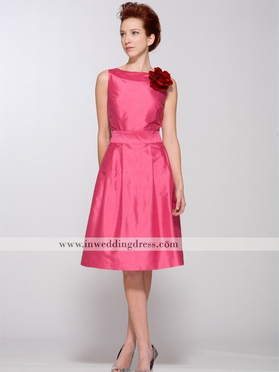 Summer Taffeta Sleeveless Mother of the Groom Gowns MO002 ...