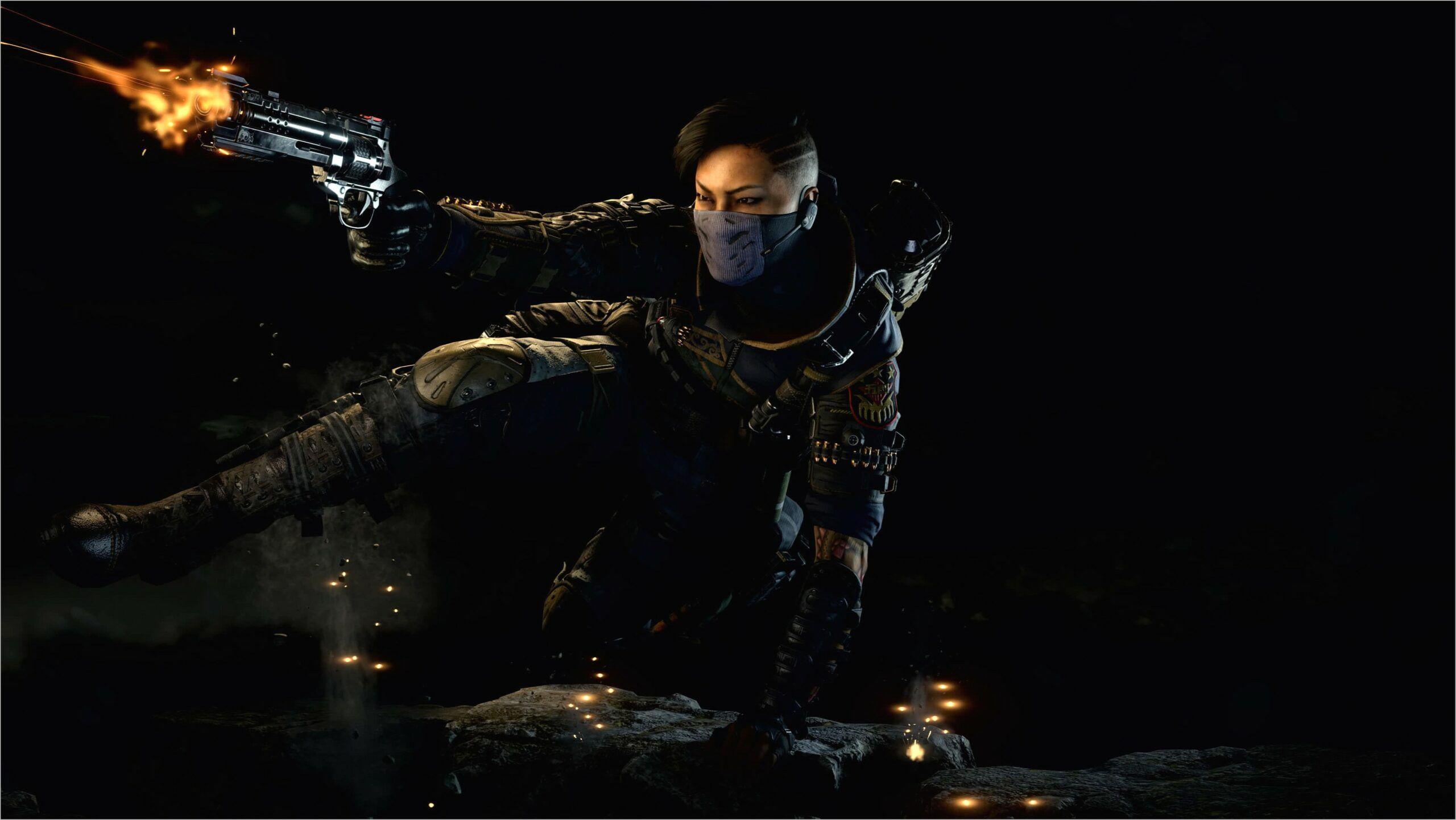 Black Ops 3 Wallpaper 4k Seraph In 2020 Call Duty Black Ops Call Of Duty Black Black Ops 4