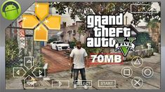 GTA 5 APK Lite - Grand Theft Auto V Mobile APK Android v1 7 Download
