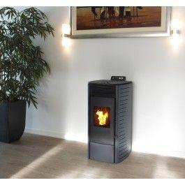 Exclusief verkrijgbaar bij Warmtestore! De K-Stove 8009 #pelletkachel Special Edition. #Fireplace #Fireplaces