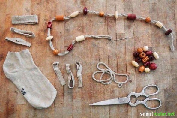 12 Ideen Wie Du Aus Alten Stoffen Neue Dinge Zauberst