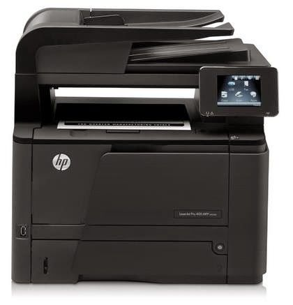 Hp Laserjet Pro 400 Mfp M425dn Driver Download Printer Drivers Printer Printer Driver Best Laser Printer