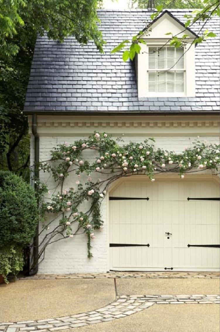 Fairy tale garage