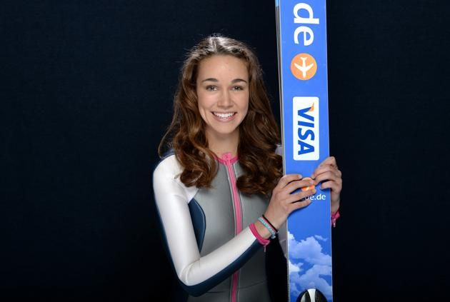 Sarah Hendrickson, 19 (Women's Ski Jumping)  She isn't even 20 years old, but this ski jumper from Utah has already won the 2013 World Championship in her sport. Could she take home the gold in Sochi?