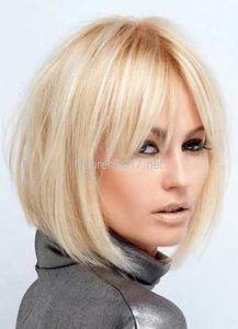 Bob Kurzhaarfrisuren Damen Haare Frisuren Einfache Frisuren