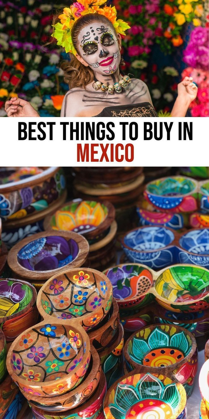 What to Buy in Mexico   The Best Mexican Souvenirs   Carpe Diem OUR Way Travel -  mexico travel destinations   Mexico Travel Tips   What to Buy in Mexico   Mexican Souvenirs   Things to buy in Mexico   Trip to Mexico   Shopping in Mexico #mexico #mexican #mexicotravel #traveltips Source by petal1970  -