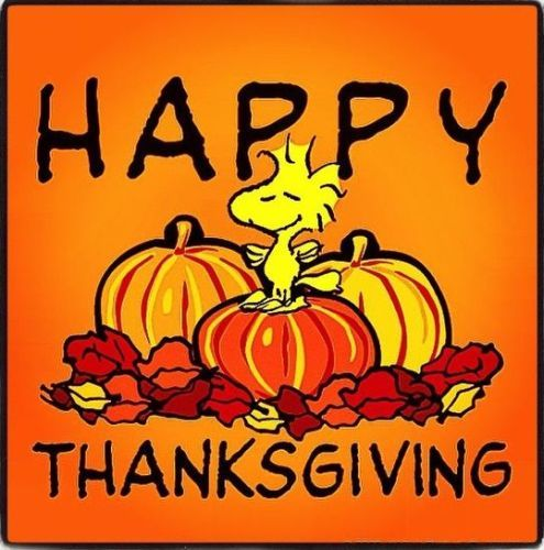 Happy Thanksgiving Quotes for Friends & Family, Funny
